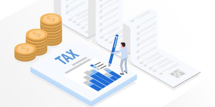 税金の注意点