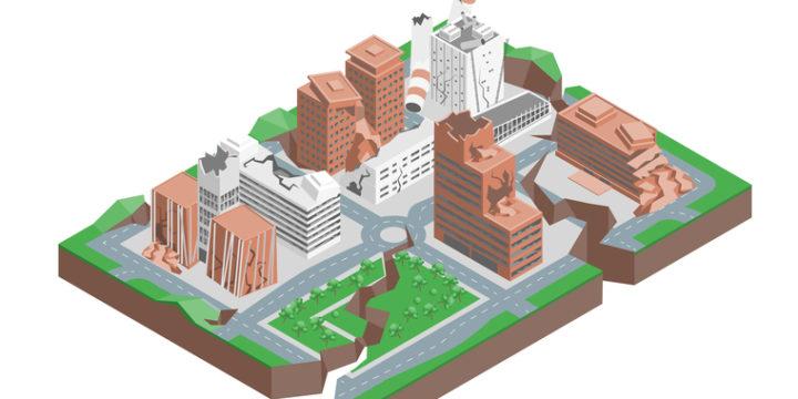 知っておきたい地震保険の基礎知識