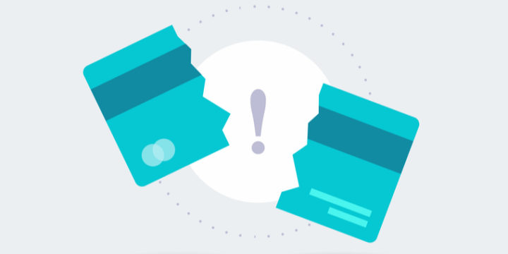 クレジットカードの解約や退会の仕方とその手続き・流れについて