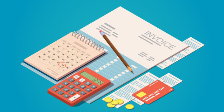 税金の計算式を知れば還付金額も増えるかも?