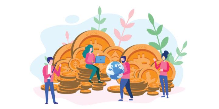 投資信託は3つの会社で成り立つ