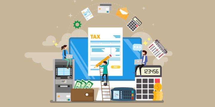 かかる税率は同じ!一般口座と特定口座の違いは税金の納め方!