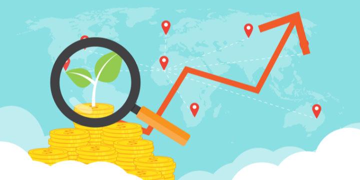 不動産投資における利回りの平均相場はどのくらい?