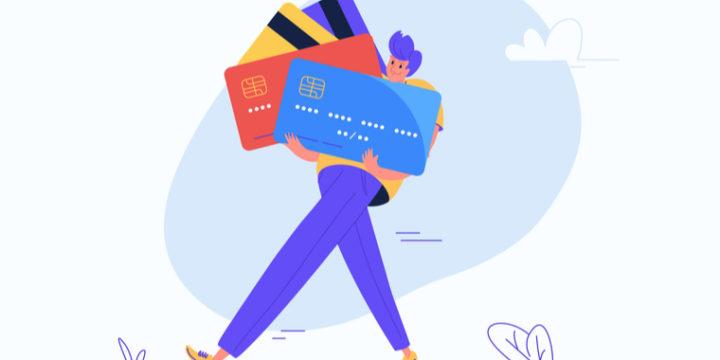 クレジットカードの即日発行とは?