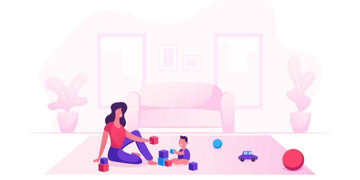 母子家庭の住宅手当。条件や金額の相場は?