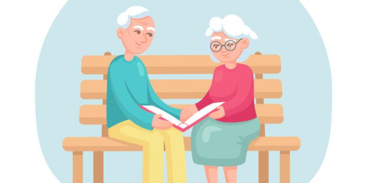 【補足】結婚でパートナーを得る安心感