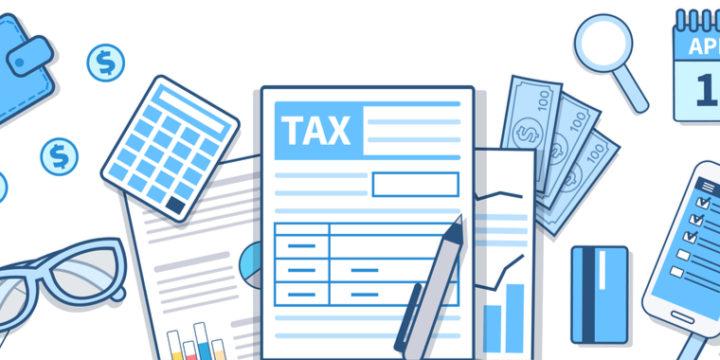 投資信託の種類によって税金は異なる