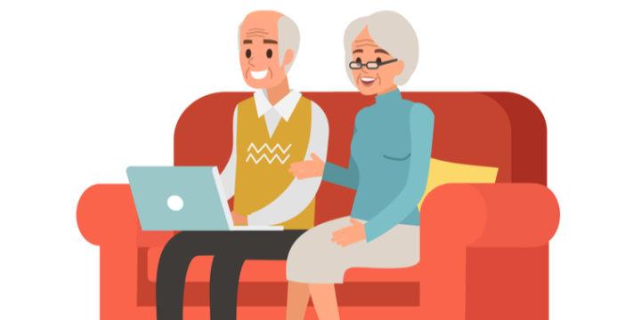 老後生活資金のポイント