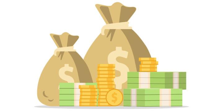 年収600万円の月収ってどれくらい?