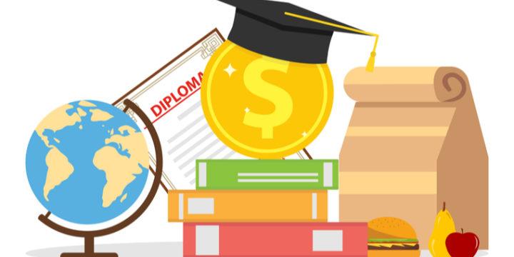 大学・短大・専門学校…進路によって学費に差が