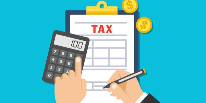 ふるさと納税をしていて確定申告を要する方