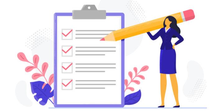 年末調整で提出が必要な書類とその記入方法