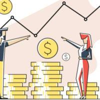 【金融の専門家が解説】REIT(J-REIT)の利回りは高いのか?仕組み・計算方法&今後の見通し