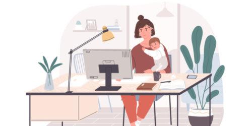 母子家庭は医療費を免除できる?制度の仕組み&申請方法をFPが解説!