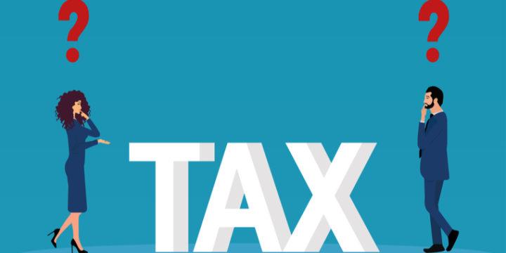 税金は売上が伸びるほどに気になるもの