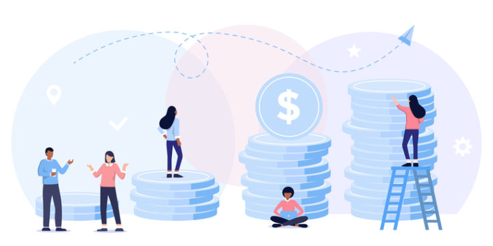 少額投資を始める方法(ポイントを利用した少額投資)