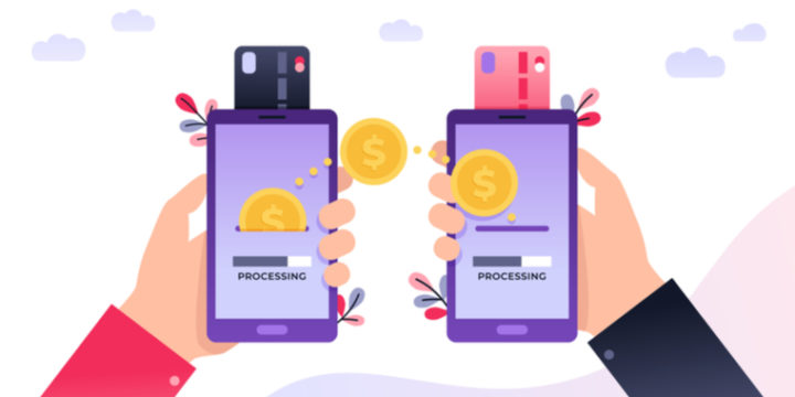 LINE Payの便利なチャージ方法