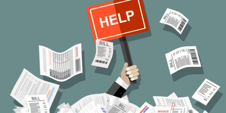 住民税支払いを無視するとどんなリスクがある?