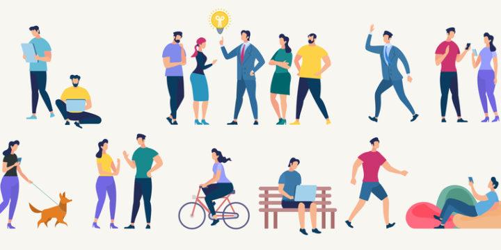 タイプ別:どの社会保険に加入するか