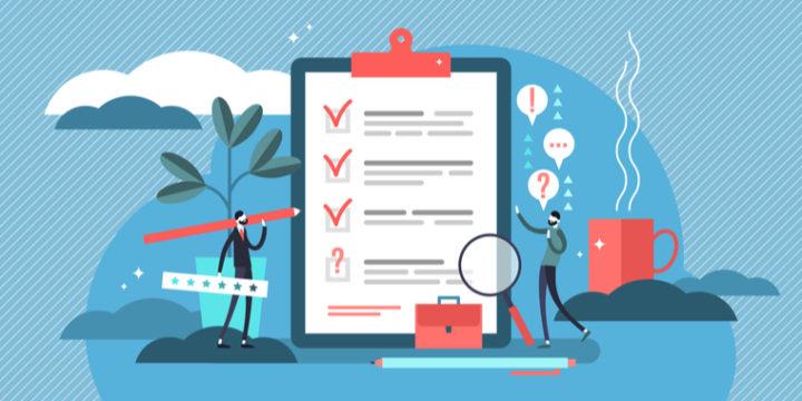 申請時に必要な書類、提出先、記入書類の見方について