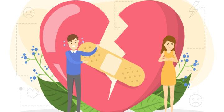 結果的に失敗と感じたら離婚すればいい!