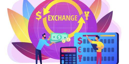 これで丸わかり!【外貨預金】で失敗しないための基礎知識を金融の専門家が徹底解説!