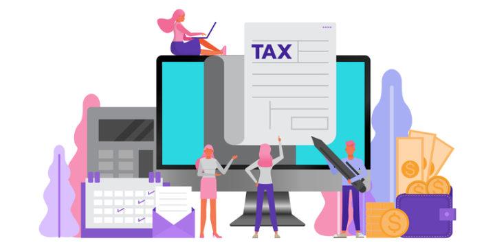 住民税、所得税を計算・比較してみました