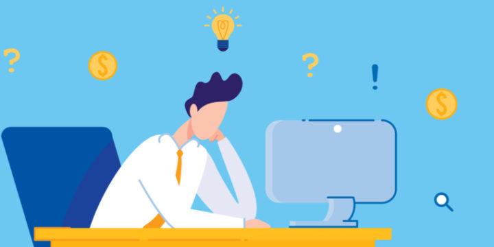 個人事業主や自営業者なら青色申告すべき?