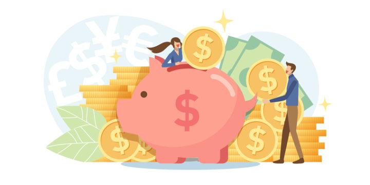 結婚費用はお金を話し合う最初のチャンス?