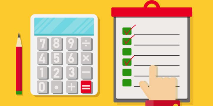 確定申告の仕方(手順・提出書類)&申告期間