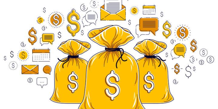簡単に貯金につながるマネー節約術