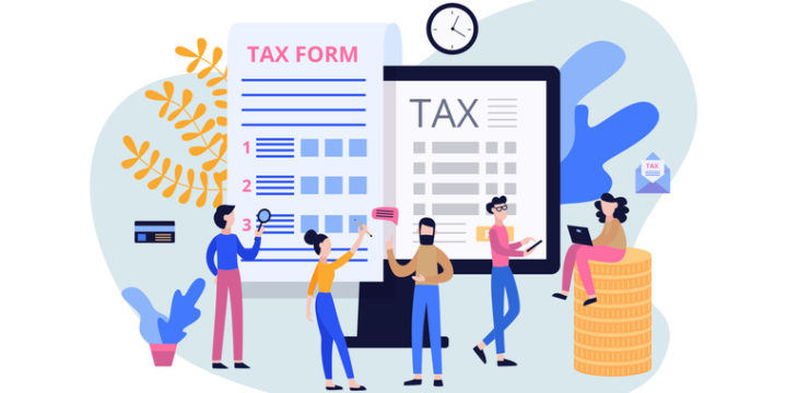 住民税の納付期限と仕組みをおさらいしておきます