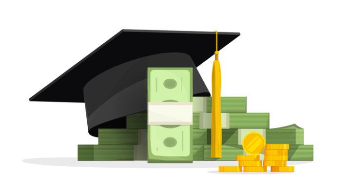 新生活以降に必要な金額は教育費次第?