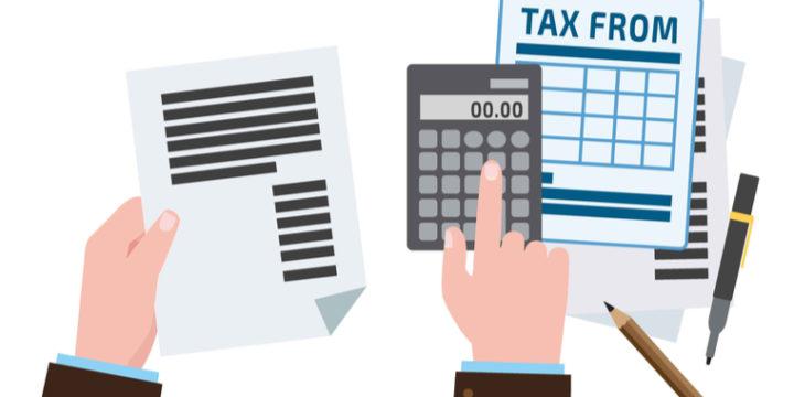 所得税について解説します