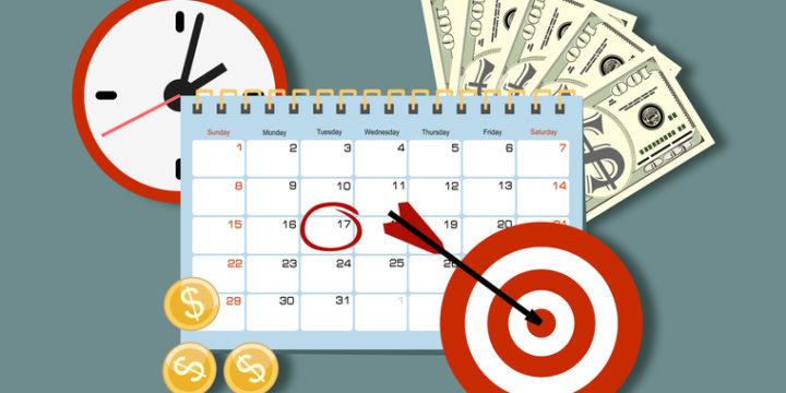 給付金額と給付期間について