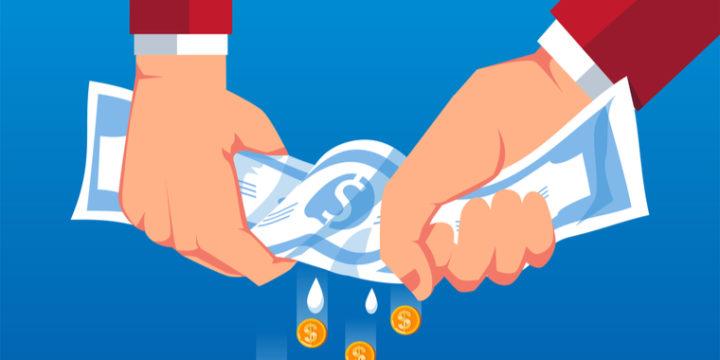 自己破産のリスクや影響