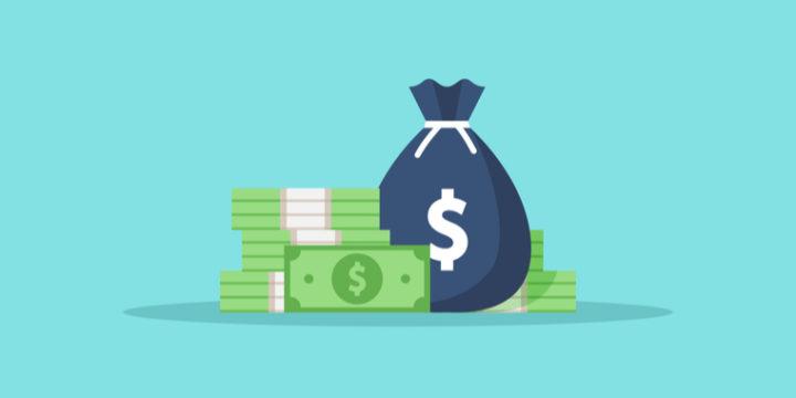 受給の金額と受け取り方法