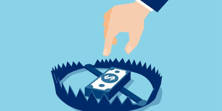 不動産投資詐欺の手口とは