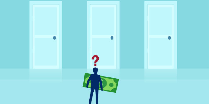 ロールオーバーの3つの条件(金融機関と口座種類と期限に着目)
