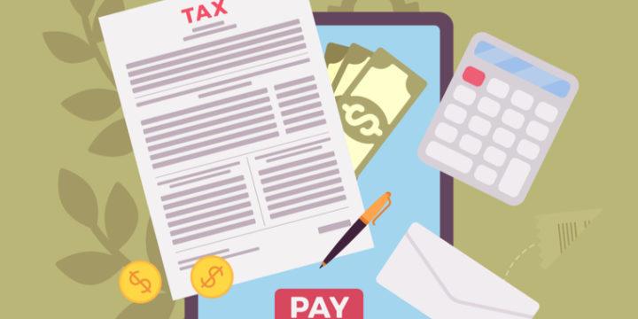 サラリーマンでも納めすぎた税金が戻ってくる人は確定申告を「したほうがよい」