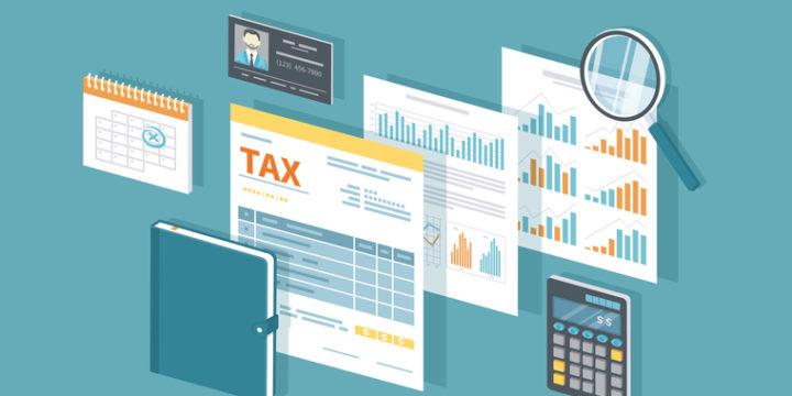 相続における所得税の確定申告の必要書類