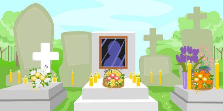 遺産から控除対象となる葬儀費用の種類について