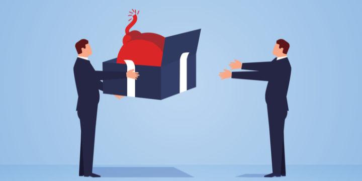 連帯保証人は自己破産で免責を受けられる?