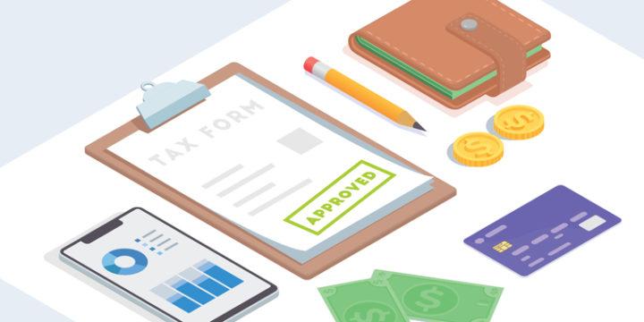 クレジットカード決済が出来るのは普通徴収で納税している方