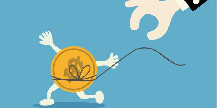 ①配偶者の年間の収入合計が制限以上の場合