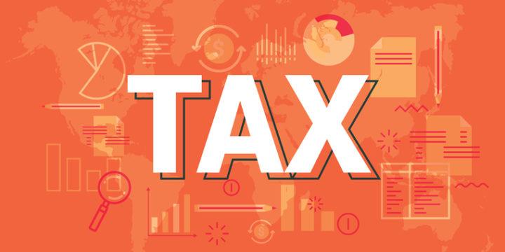外貨預金は「為替差益」と「利息」に税金がかかる