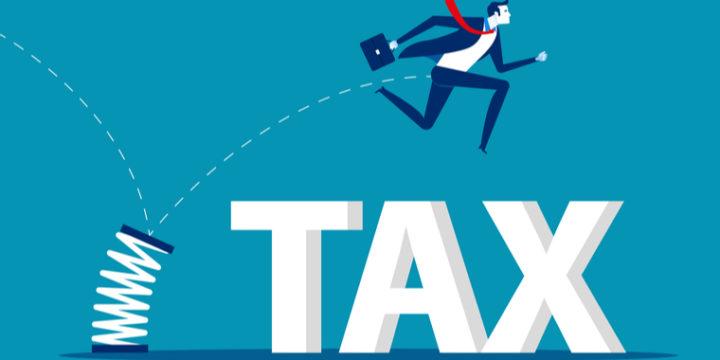 遺族年金の税務