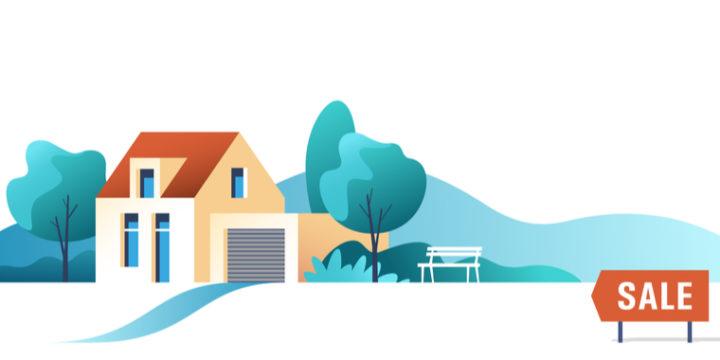 持ち家、マンションを売却する方法