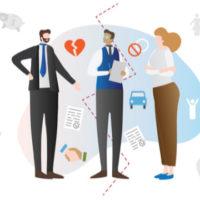 離婚したら住宅ローンはどうなる?名義・返済についてパターン別にFPが解説