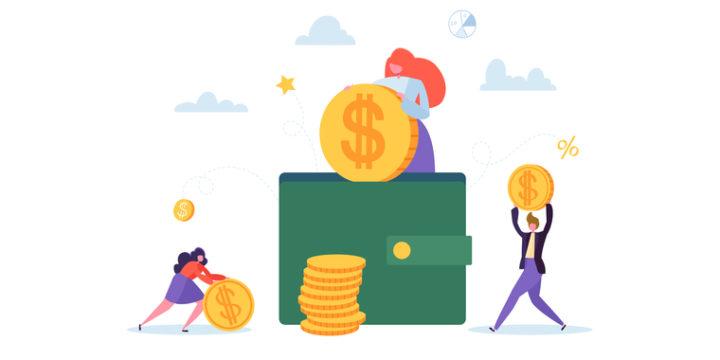 具体的な投資信託による資産運用の方法